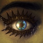 walker universe book one snippet picture eye by Bonnybbx